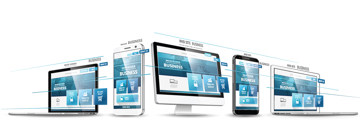 opting for a tailor-made website